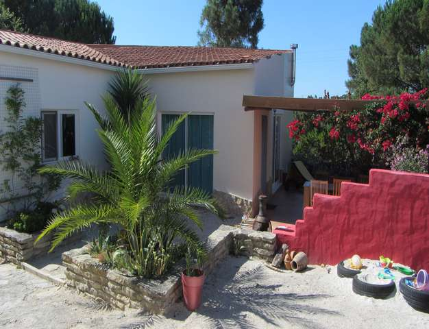 Vakantie Portugal Casa Pomar