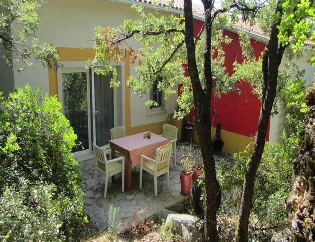 Vakantie Portugal Casinha Canto