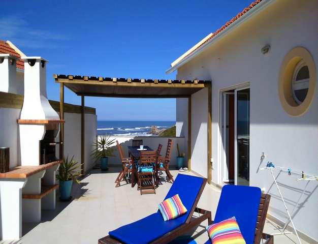 Vakantie Portugal Solmar