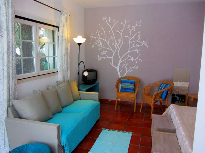 apartment for Kids holiday Portugal childfriendly B&B