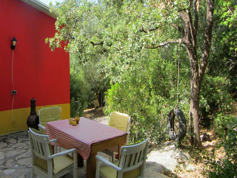 childfriendly apartment for Kids holiday Portugal