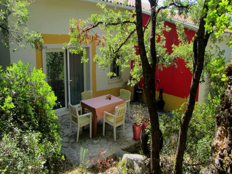 Kids vakantie Portugal accommocatie - Canto terras view