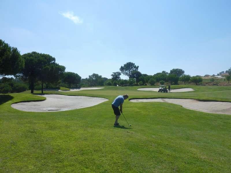 Casa Cantiga actieve vakantie portugal 07 golf