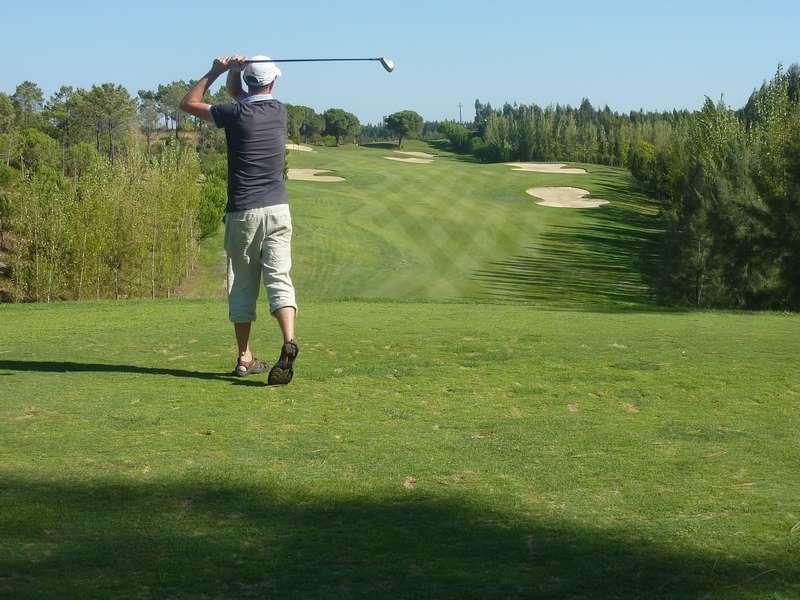 Casa Cantiga actieve vakantie portugal 08 golf