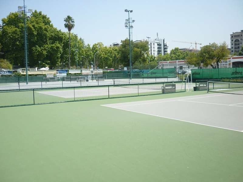 Casa Cantiga actieve vakantie portugal 15 tennis