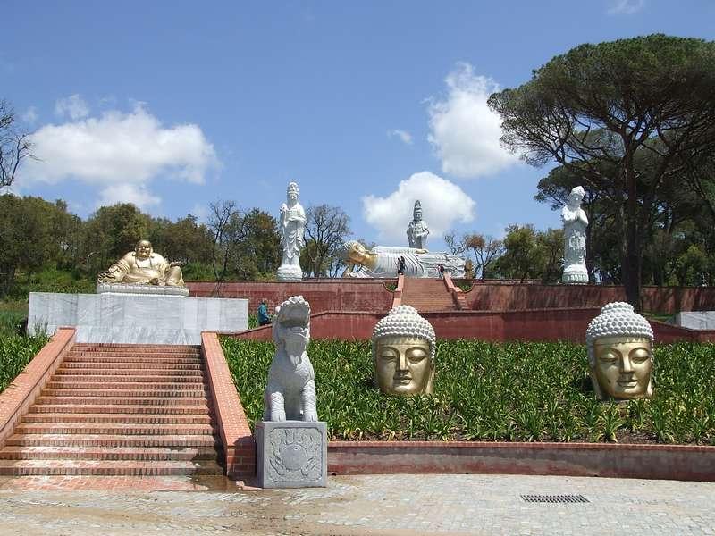 Casa Cantiga actieve vakantie portugal 16 buda eden park