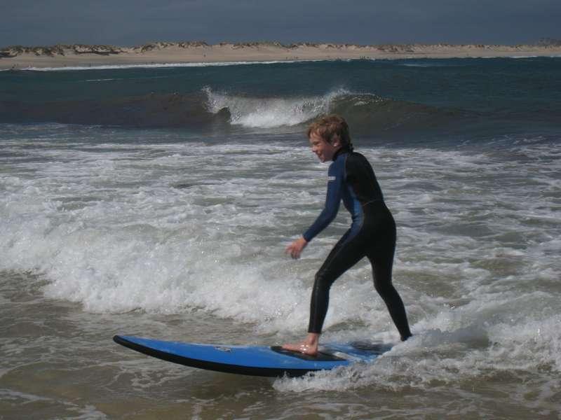 Casa Cantiga actieve vakantie portugal 20 surf