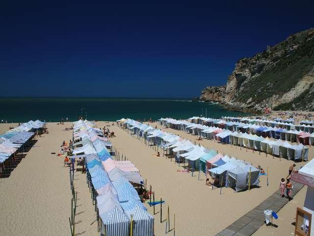 Casa Cantiga strandvakantie portugal