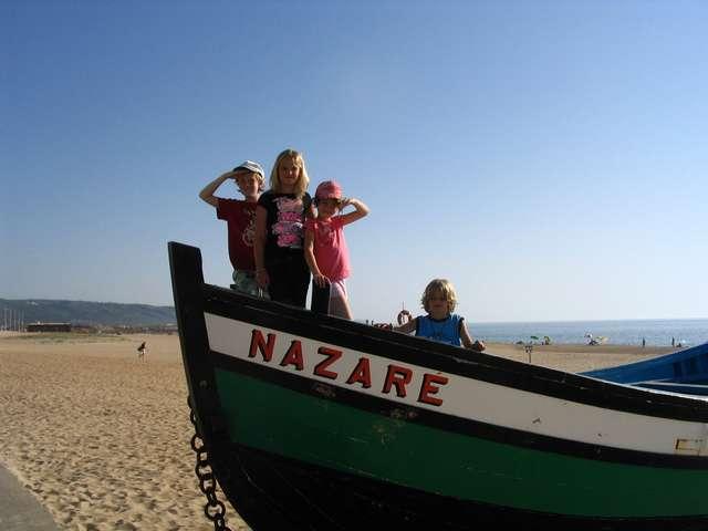 Casa Cantiga Férias em família perto de praias de costa da prata
