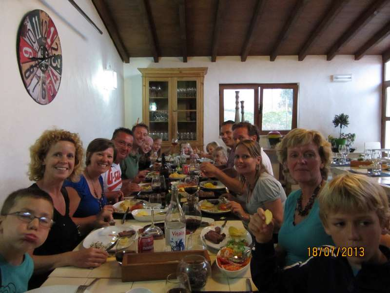 Casa Cantiga strandvakantie portugal self catering B&B 05
