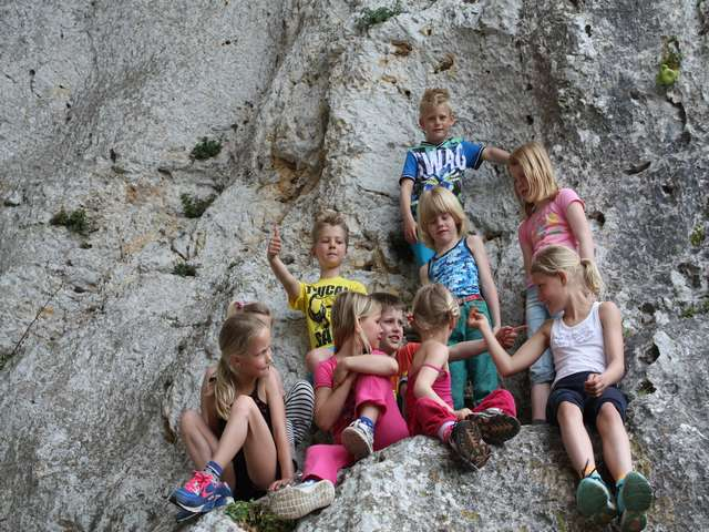 Casa Cantiga vakantie kinderen Portugal