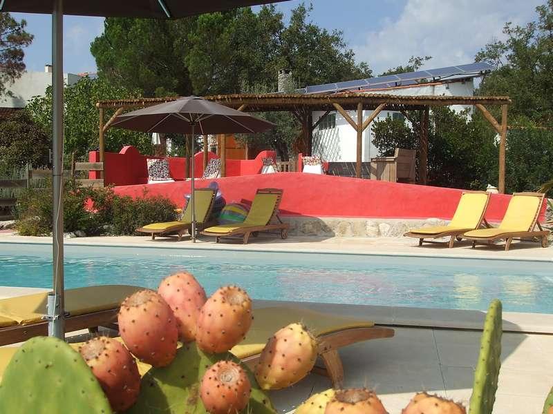 Casa Cantiga vakantiewoningen met zwembad 102