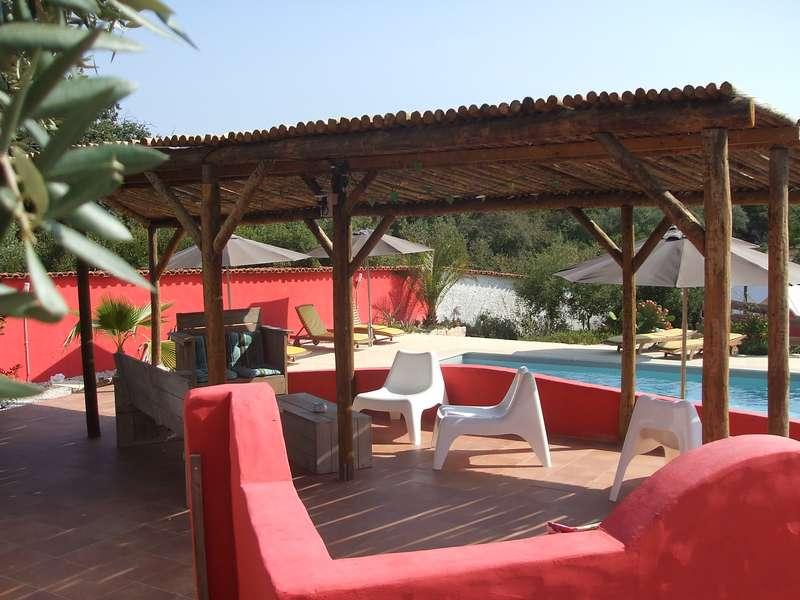 Casa Cantiga vakantiewoningen met zwembad 103