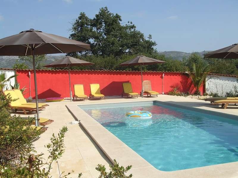 Casa Cantiga vakantiewoningen met zwembad 104