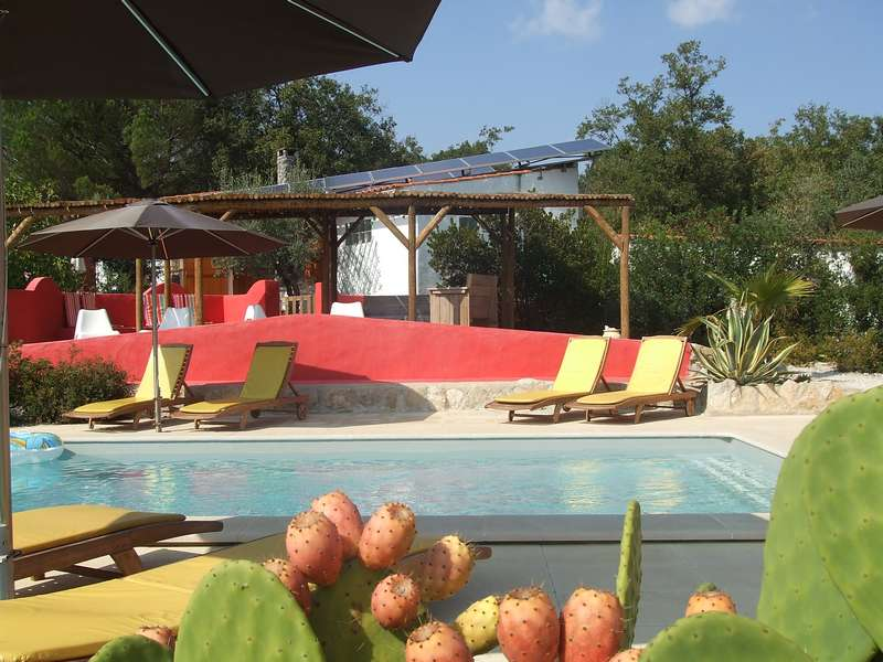 Casa Cantiga vakantiewoningen met zwembad 105