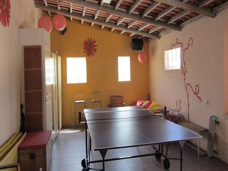 Casa Cantiga vakantiewoningen met zwembad 106 speelhonk