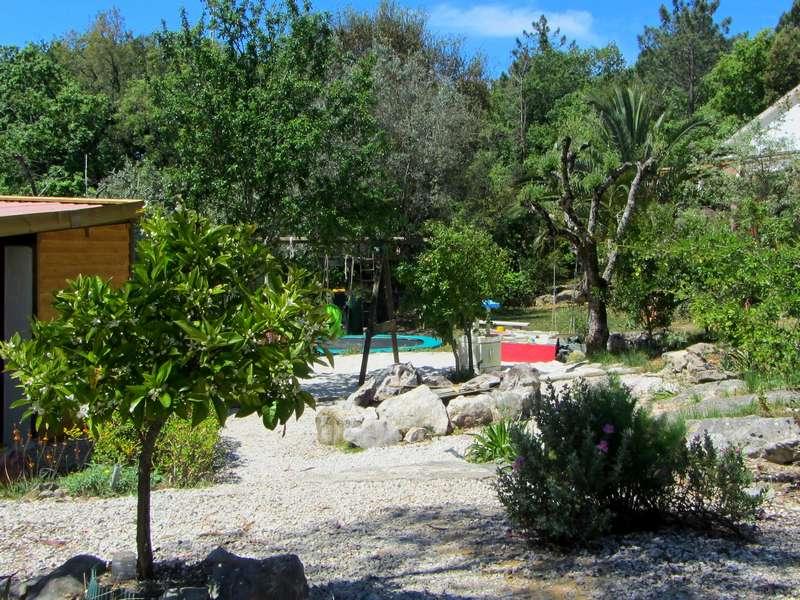 Casa Cantiga vakantiewoningen met zwembad 107 speeltuin