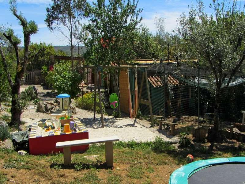 Casa Cantiga vakantiewoningen met zwembad 108 speeltuin