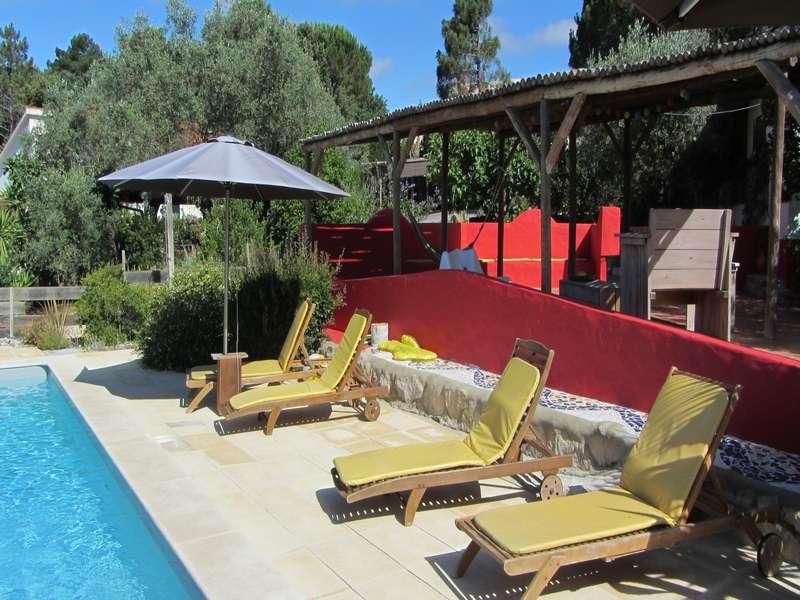 Casa Cantiga vakantiewoningen met zwembad 110