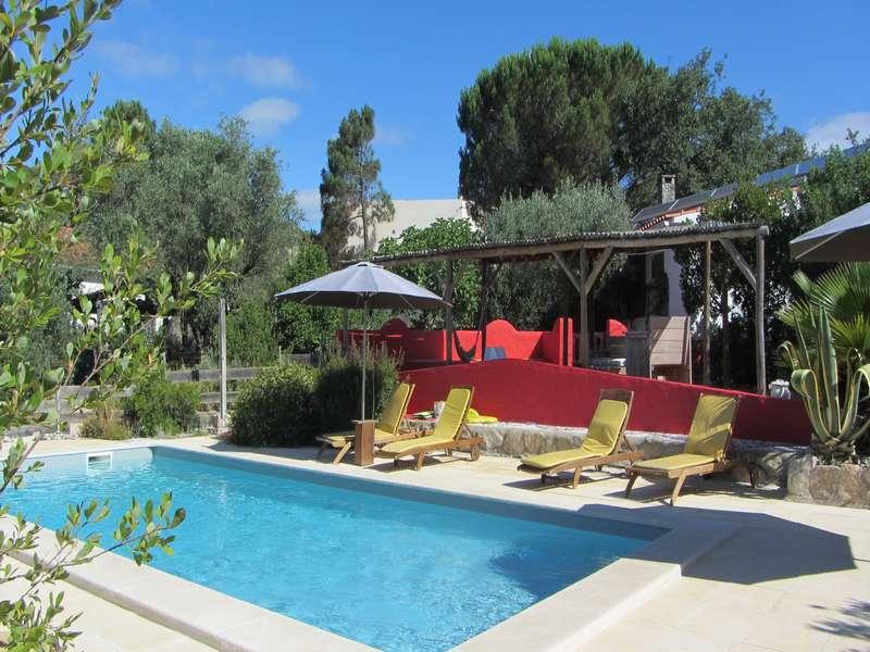Casa Cantiga vakantiewoningen met zwembad 111
