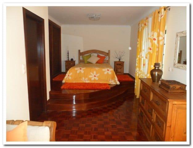 Vakantievilla Portugal - Casa da Joana bedroom 1