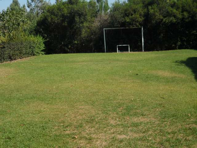Holiday villa Portugal - Casa da Joana football field