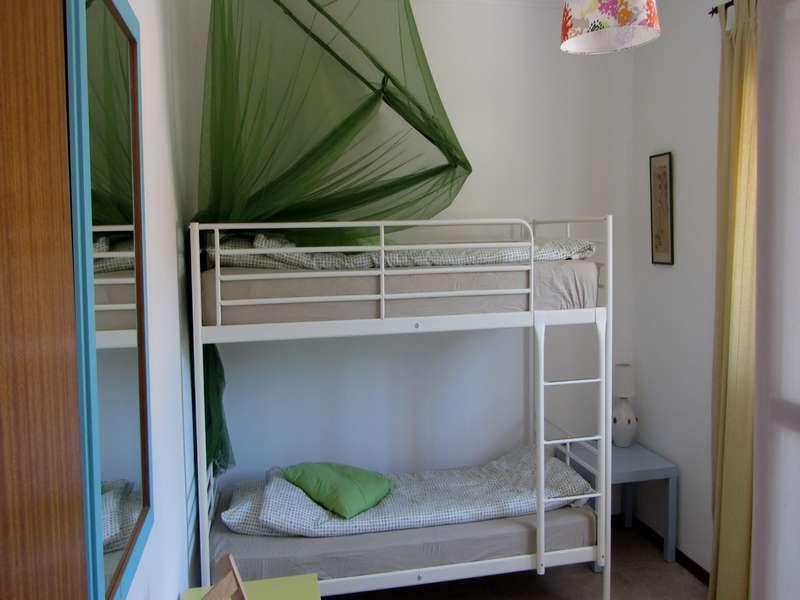 Vakantiewoning Portugal op kleinschalig vakantie park - Casa da Tapada - childeren room