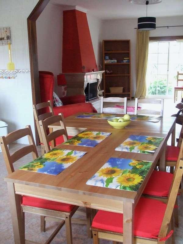 Vakantiewoning kindvriendelijk Portugal - Casa da Tapada