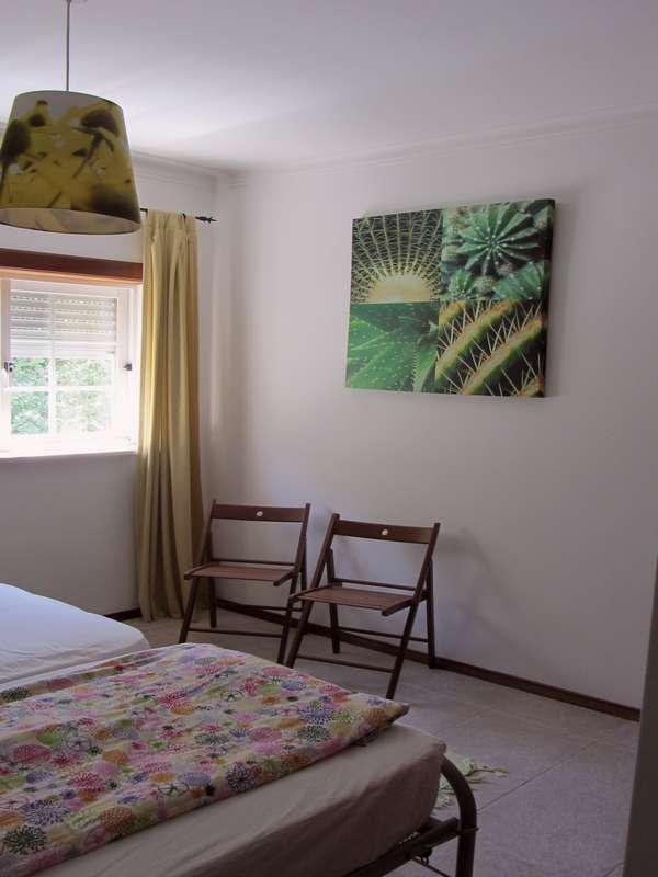 Vakantiewoning midden Portugal nabij kust Nazara - Casa da Tapada - masterbedroom 2