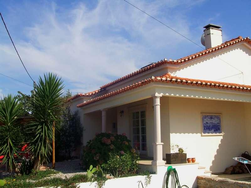 kindvriendelijke vakantiewoning nabij Nazare Portugal - Casa da Tapada