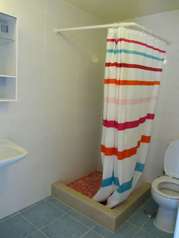 Vakantiewoning Ziverkust Portugal - Casa da Tapada - bathroom studio