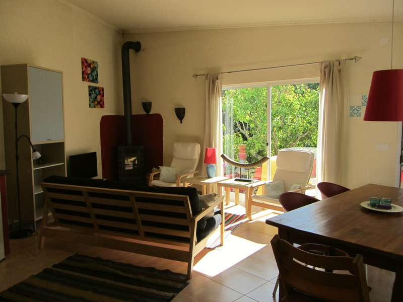detached holiday home Silver coast child friendly B&B