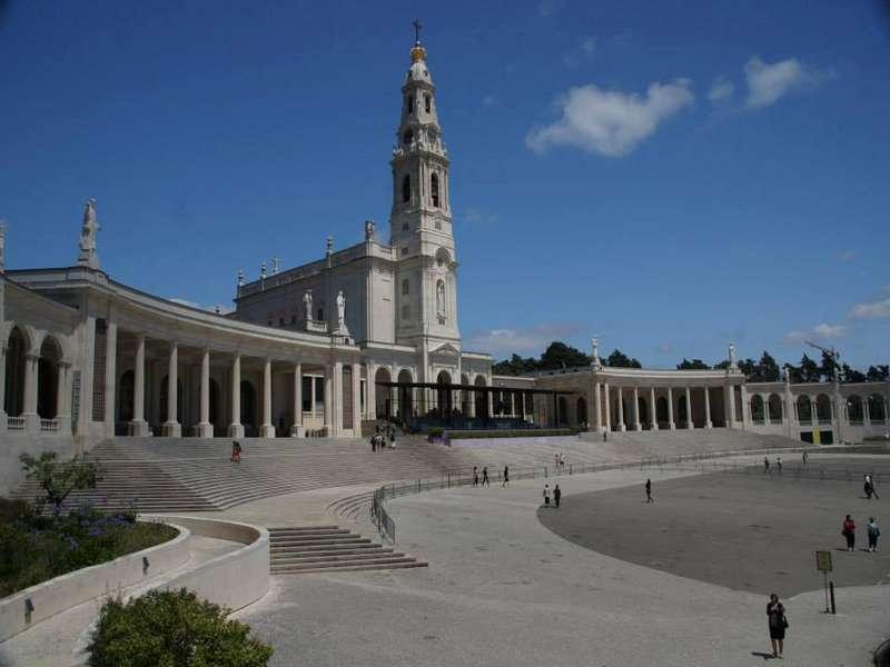 Casa Cantiga - Fatima