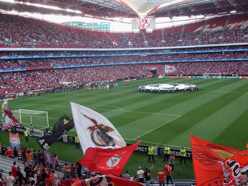 Casa Cantiga - voetbal