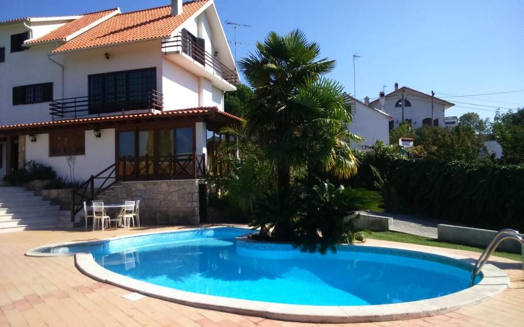 casa cantiga vakantie park kindvriendelijk zwembaden 1