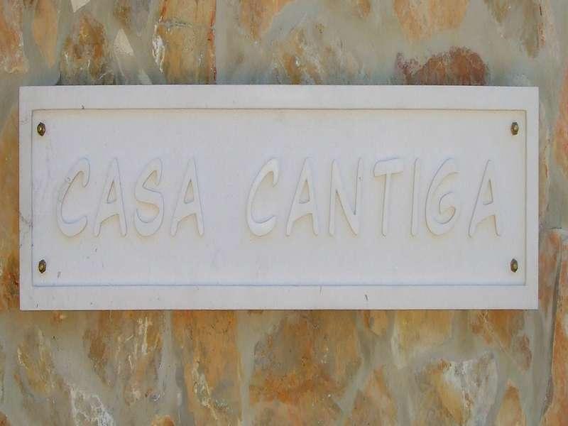 Casa Cantiga vakantie appartementen, huizen, tenten, B&B privacy