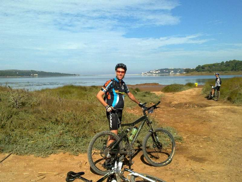 Casa Cantiga holiday portugal mountain biking 01