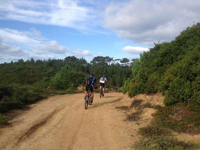 Casa Cantiga mountainbike 15
