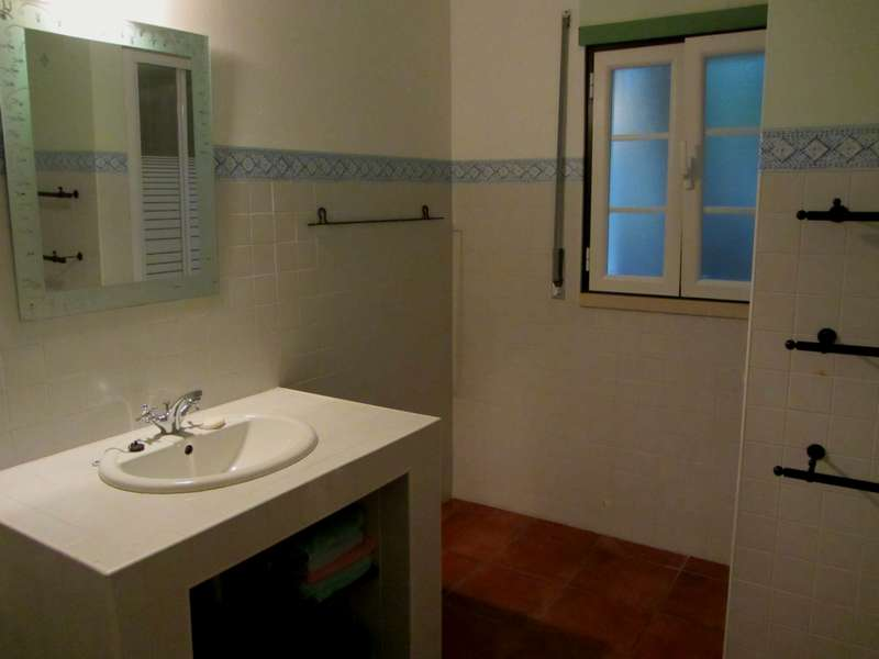 Cançao bathroom