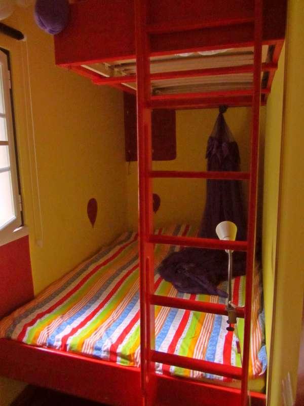 Cançao childrens bedroom