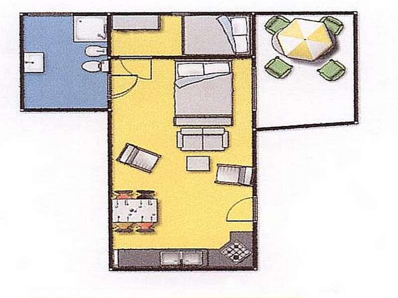 Cançao floorplan