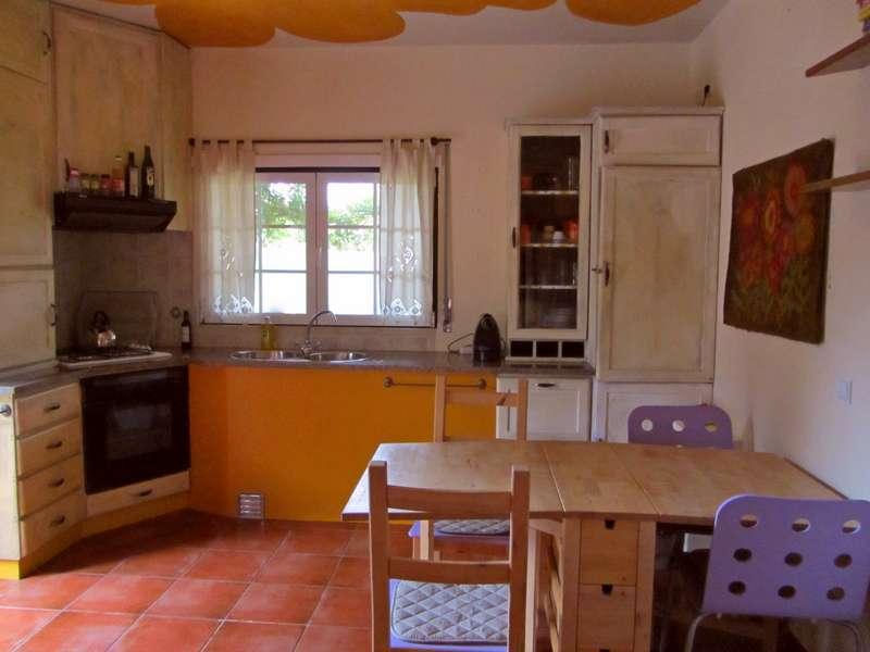 Cançao kitchen