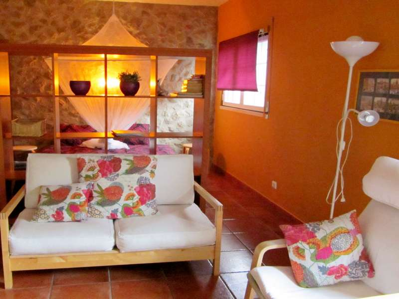 child friendly holiday Portugal with swimming pool