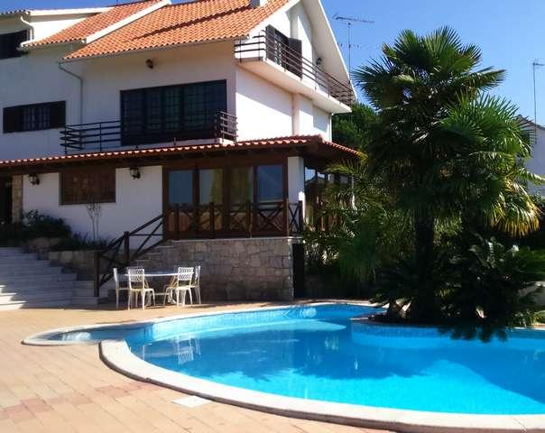 Vakantie Portugal vakantie villa Casa da Joana