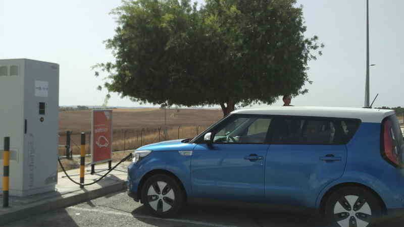 holiday accommodations portugal casa cantiga first quick charge kia soul ev