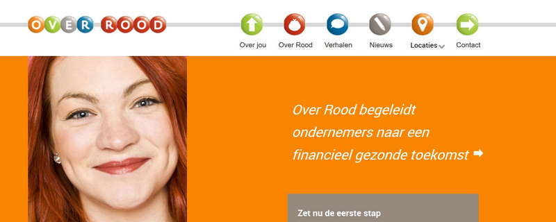 over rood