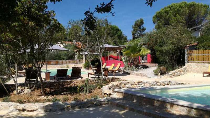 casa cantiga kinderfreundlichste ferienpark Portugal swimming pools