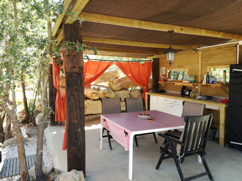 Glamping in bijzondere accomodatie Portugal Silvercoast