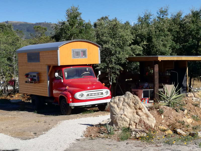 Glamping close to Alcobaça