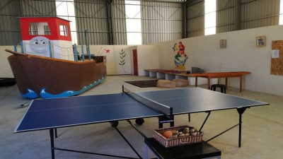 casa cantiga vakantie park kindvriendelijk kleinschalig portugal facilities 01
